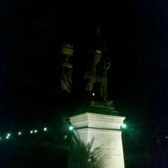 Photo taken at Kirkland Hall - Vanderbilt by Darrell F. on 12/31/2011