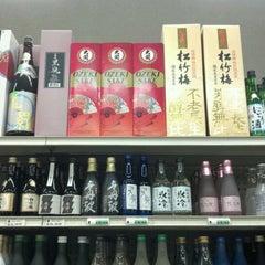Photo taken at First Korean Market by Mavee Q. on 12/20/2011