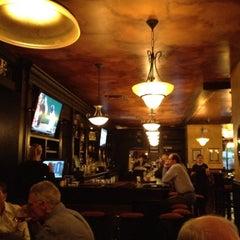 Photo taken at Katie Mullen's Irish Pub by Dave on 4/26/2012