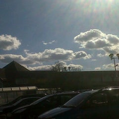 Photo taken at Morrisons by Jack B. on 3/19/2012
