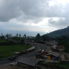 Photo taken at Puncak Pass by Beauty N. on 2/7/2012