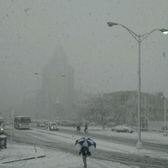 Photo taken at Snowpocalypse 2011 by The Official Khalis on 10/30/2011