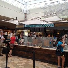 Photo taken at Starbucks by Ryan E. on 5/18/2012