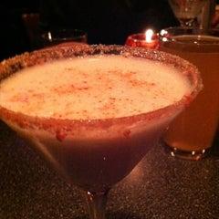 Photo taken at 445 Martini Lounge by Kimberly B. on 12/10/2011