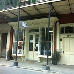 Photo taken at French Quarter Vet by Renee R. on 7/20/2011