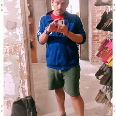 Photo taken at Urban Outfitters by Jean-Luc P. on 8/26/2012