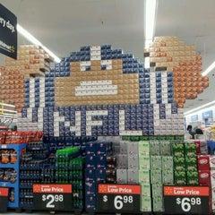 Photo taken at Walmart Supercenter by Amanda R. on 1/26/2012