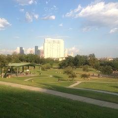 Photo taken at Spotts Park by Alan C. on 8/21/2012