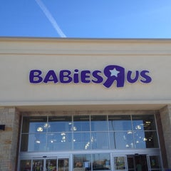 "Photo taken at Toys ""R"" Us / Babies ""R"" Us by Dedrick W. on 2/24/2012"