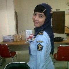 Photo taken at Kantor Imigrasi Kelas I Bandar Lampung by Elsa A. on 4/17/2012