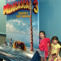 Photo taken at Showcase Warwick Mall by Ed C. on 6/9/2012