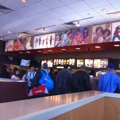 Photo taken at McDonald's by Muay K. on 4/8/2012