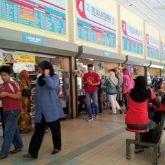 Photo taken at R&R Gua Musang (Lama) by Najib M. on 12/6/2011