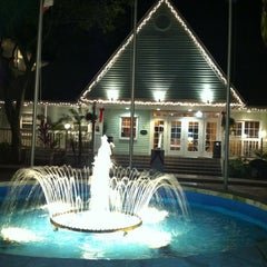 Photo taken at Southernmost Hotel in the USA by Robin B. on 12/15/2011