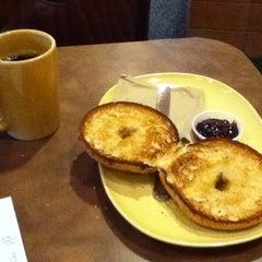 Photo taken at Panera Bread by Alex G. on 3/10/2011