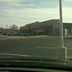 Photo taken at Ace Hardware of Elizabeth City by Derrick S. on 12/15/2011