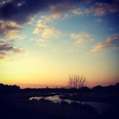 Photo taken at Heritage Lakes Pond by Rani F. on 12/31/2011