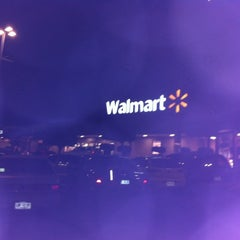 Photo taken at Walmart by Marilyn J. on 7/24/2012