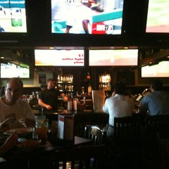 Photo taken at Hudson Grille by Doug N. on 8/16/2011