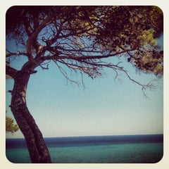 Photo taken at Parco Del Gargano by Claudio D. on 7/20/2012