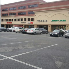 Photo taken at Bay Plaza Shopping Center by Mildred R. on 5/2/2012