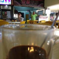 Photo taken at Gourmet Express by Pohui K. on 7/19/2012