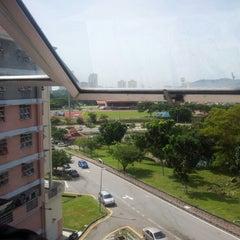 Photo taken at Desasiswa Tekun by Daniel A. on 6/13/2012