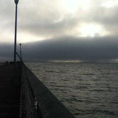 Photo taken at Berkeley Marina by John C. on 3/29/2012