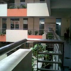 Photo taken at Lantai 3 Gedung Agape by Pendy H. on 9/13/2011