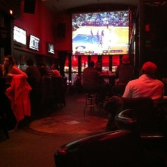 Photo taken at Tonic Times Square by Sherwin W. on 2/12/2012