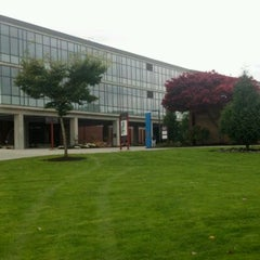 Photo taken at Everett Community College by Will F. on 11/4/2011