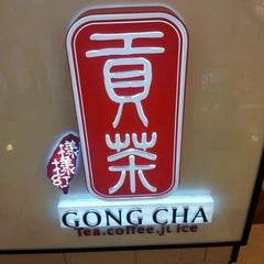 Photo taken at 貢茶 Gong Cha by Joe L. on 5/5/2012