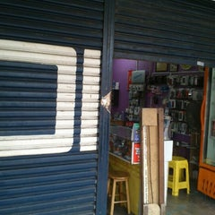 Photo taken at Triple Communication by Ricky K. on 8/20/2012