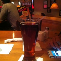 Photo taken at Applebee's by Asaf T. on 7/20/2012