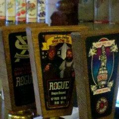 Photo taken at Maewyn's Irish Pub & Restaurant by Jason L. on 3/15/2012