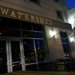 Photo taken at Watershed on Peachtree by Stephanie D. on 6/1/2012