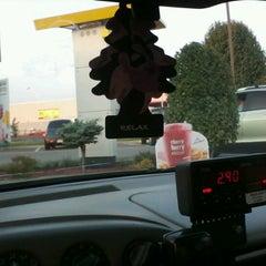 Photo taken at McDonalds by Tim S. on 6/23/2012