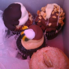 Photo taken at Elizabethan Desserts by Lauren H. on 7/27/2012