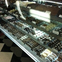 Photo taken at Carousel Candies by Adrian G. on 7/29/2012
