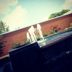 Photo taken at SIU Student Center by Adrienne J. on 6/20/2012