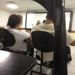 Photo taken at UNIFACS - Universidade Salvador by Diego P. on 5/4/2012