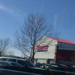 Photo taken at Costco by Savanna P. on 2/12/2012