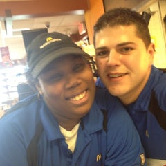 Photo taken at McDonald's by Billy S. on 3/28/2012