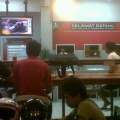 Photo taken at Food Court BIM Futsal Center by Adik K. on 2/5/2012