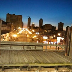 Photo taken at CTA - Wilson by Victor S. on 5/29/2012