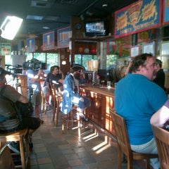 Photo taken at Trinity Brewhouse by John B. on 8/16/2012
