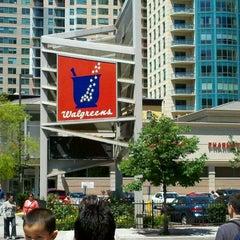 Photo taken at Walgreens by David R. on 6/5/2012