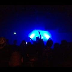 Photo taken at Larimer Lounge by Monika M. on 2/26/2012