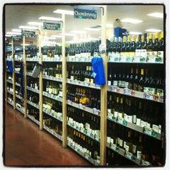 Photo taken at Trader Joe's by Martin N. on 5/6/2012