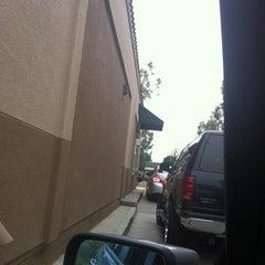 Photo taken at Starbucks by VeeEss on 9/13/2012